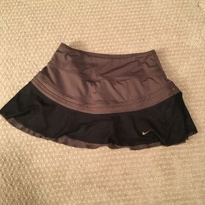 Nike Dri Fit Tennis Skirt